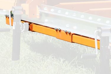 Norwood Sawmills Trekker Trailer System Sub-frame extension