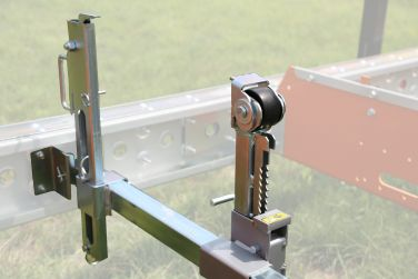 Norwood Sawmills Log-Dog/Log-Rest Kit