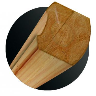Norwood Log Moulder Knife Profile Package - 6 Swedish Cope (Knives - 2 pair)