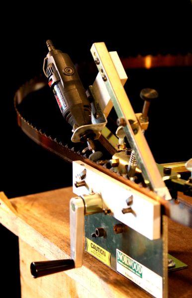 Norwood Standard Sharpener