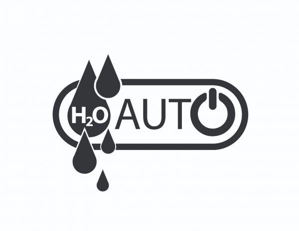 Water Lube Kit (Auto-Lube)