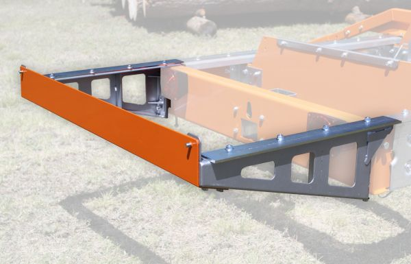 Norwood Sawmills 2-Foot Bed Extension