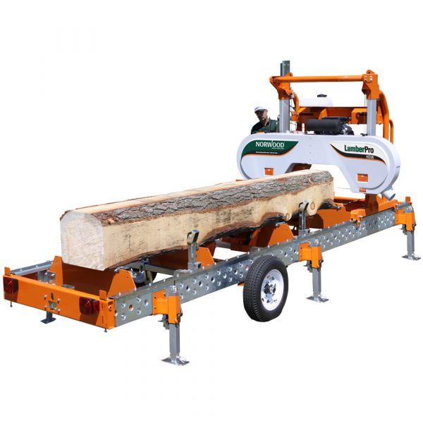 Norwood LumberPro HD36 Sawmill