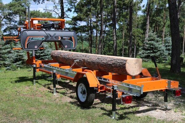 LumberMate LM29v2