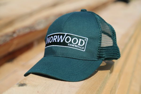Norwood Sawmills Hat