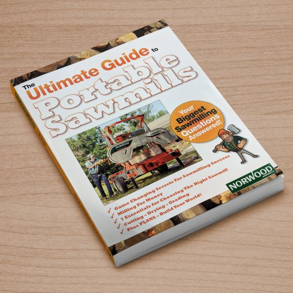 The Ultimate Guide to Portable Sawmills by Norwood